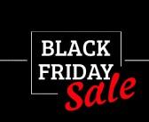 Black Friday + EDay – Las compras de Navidad se inician con un sprint loco de compras, ¿Lo vas a dejar pasar?